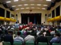 [香港] いっぱいに満たされた油の世界を味わった中国教役者の集い