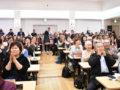 [日本] [山梨] 冬の修養会、「神様が日本に福音の扉を開いた」