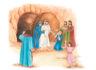 もしあなたが信じるならあなたは神の栄光を見る
