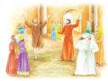 ペテロと足の不自由な者