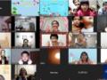 KIDS CAMP オンラインイベント レポート